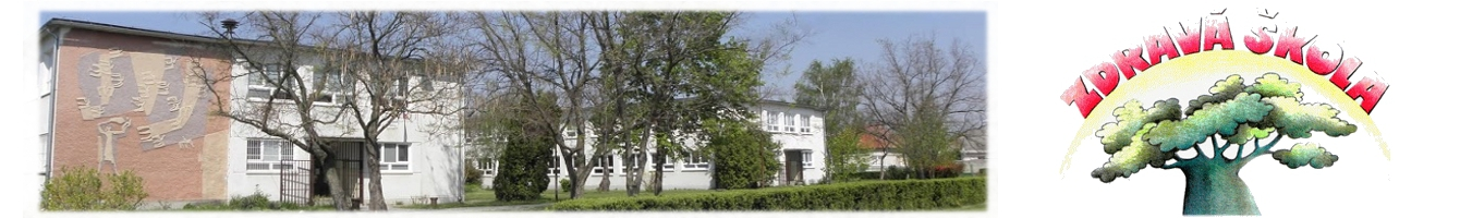 Základná škola, Obchodná 7, Zohor